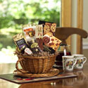 Tea & Coffee Basket