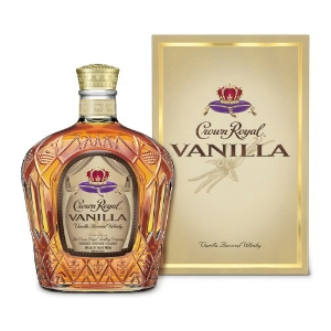 CROWN ROYAL VANILLA 750