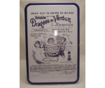 DRAGEES DE VERDUN ASSORTED BLEU TIN Thumbnail