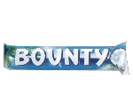 MARS BOUNTY MILK CHOCOLATE BAR Thumbnail