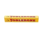TOBLERONE SWISS MILK CHOCOLATE ALMOND Thumbnail