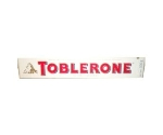 TOBLERONE SWISS WHITE CHOCOLATE 100G Thumbnail