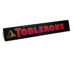TOBLERONE SWISS BITTERSWEET WITH HONEY Thumbnail