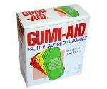 GUMI-AID FRUIT FLAV BOX Thumbnail