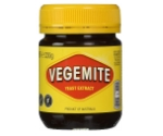 KRAFT VEGEMITE 220G JAR Thumbnail