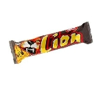 NESTLE LION BAR 50G Thumbnail