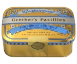GRETHER'S PASTILLES BLACKCURRANT 3.75 OZ Thumbnail