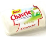 CHAVRIE MILD GOAT CHEESE 4OZ Thumbnail