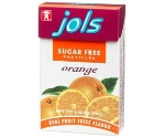JOLS ORANGE SUGAR FREE PASTILLES Thumbnail