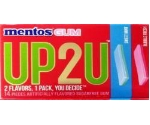 UP2U GUM SWEET MINT/BUBBLE FRESH Thumbnail