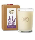 80 ACRES OF MCEVOY LAVENDER SOY CANDLE Thumbnail