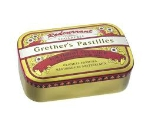 GRETHER'S PASTILLES REDCURRANT 60G       Thumbnail