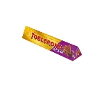 TOBLERONE FRUIT & NAUGHTY  W/ HONEY 400g Thumbnail