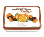 TORN RANCH CHOCOLATE DIPPED ORANGES TIN Thumbnail