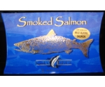 KASILOF SMOKED SALMON BLUE 2OZ Thumbnail