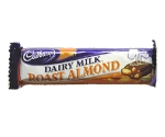 CADBURY ROASTED ALMD 50GM Thumbnail