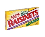 NESTLE RAISINETS 3.5 OZ BOX Thumbnail