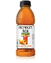 HONEST PEACH WHITE TEA 16.9OZ Thumbnail