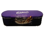 CADBURY FINGERS TIN 450G Thumbnail