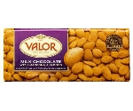 VALOR MILK CHOCOLAT WHOLE MARCONA ALMOND Thumbnail