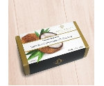 JOHN KELLY COCONUT TRUFFLE FUDGE BAR 2PC Thumbnail