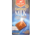 COTE D'OR MILK CREAMY SMOOTH CHOC 3.52oz Thumbnail