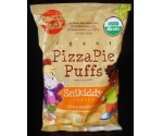 SNIKIDDY SNACKS ORGANIC PIZZA PIE PUFFS Thumbnail