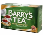 BARRYS TEA IRSH BREAKFAST 40 BAGS Thumbnail