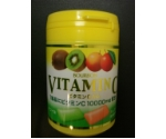 BOURBON VITAMIN C GUM BOTTLE 4.4OZ Thumbnail