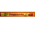 TOBLERONE SWISS MILK HONE ALMD ROSE 200g Thumbnail