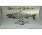 KASILOF FISH CO SMOKED SALMON SILVER Thumbnail