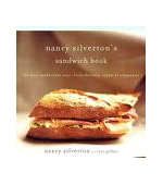 NANCY SILVERTON'S SANDWICH BOOK Thumbnail