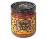 DESERT PEPPER PINAPPLE SALSA 16OZ        Thumbnail