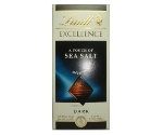 LINDT EXCELLENCE A TOUCH OF SEA SALT DRK Thumbnail