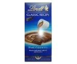 LINDT CLASSIC RECIPE DARK CHOCOLATE BAR Thumbnail
