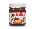 NUTELLA 350 G GLASS JAR Thumbnail