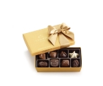 GODIVA BELGIAN CHOCOLATES 8 PIECE BOX    Thumbnail