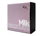 VOSGES 9 EXOTIC MILK CHOCOLATE TRUFFLES Thumbnail