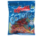 E.FRUTTI GUMMI OCTOPUS 4.41 OZ BAG Thumbnail