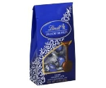 LINDT LINDOR TRUFFLES DARK CHOCOLATE BAG Thumbnail