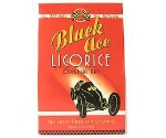 BLACK ACE RED LICORICE 5OZ Thumbnail