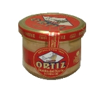 ORTIZ WHITE TUNA IN OLIVE OIL 220G Thumbnail