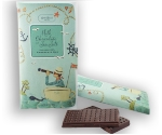 MARIEBELLE MILK CHOCOLATE SEA SALT BAR Thumbnail