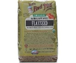 BOB'S RED MILL  RAW WHOLE FLAXSEED       Thumbnail