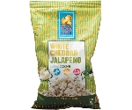 POP ART WHITE CHEDDAR JALAPENO 5OZ BAG Thumbnail