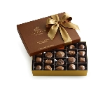 GODIVA MILK CHOCOLATE ASSORTMENT BOX     Thumbnail