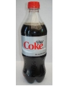 COCA COLA DIET 20OZ BOTTLE               Thumbnail