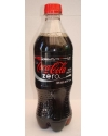 COCA COLA ZERO 20OZ BOTTLE Thumbnail
