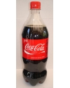 COCA-COLA REGULAR 1 LITER BOTTLE Thumbnail