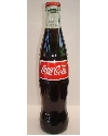 COCA COLA CLASSIC 355ML GLASS BOTTLE Thumbnail